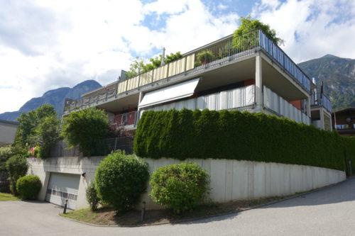 """Vermietung einer attraktiven 2 – Zimmerwohnung in Hötting West – Wohnanlage """"Eschenhof"""""""