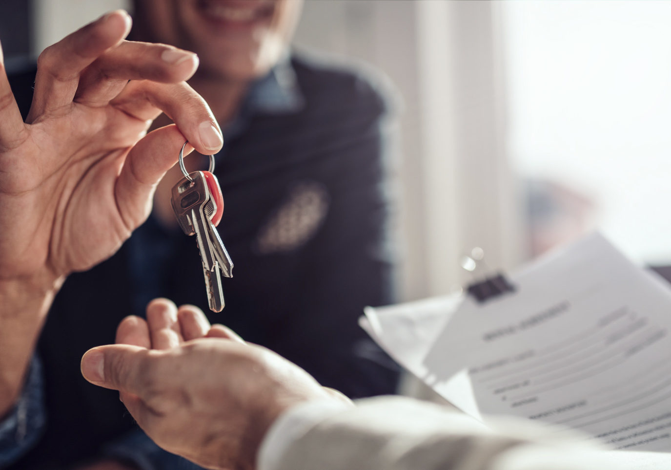 S&S Immo Gmbh - Immobilien verkaufen/vermieten